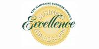 Excellence Award in Business Services