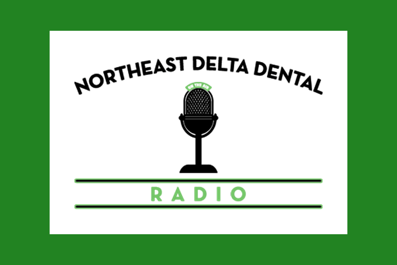 northeast delta dental radio